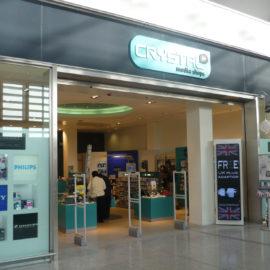 Crystal Media Shop
